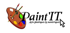 logo Paint'IT